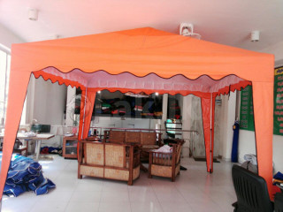 Canopy Tent 20% OFF! Assemble Canopy Tent (3x3m) worth Rs.26,500 for just Rs.21,000