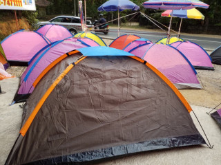 CAMPING TENT Camping Tent 2 Persons