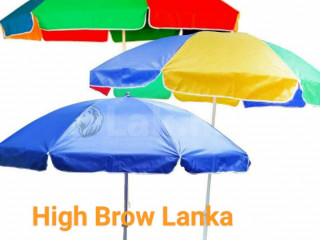 Umbrella Beach & Garden Umbrella 50% OFF!