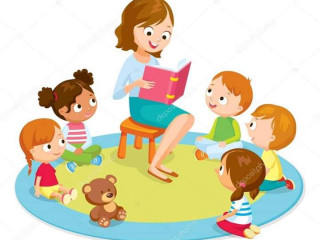 Tuition classes for pre-school children