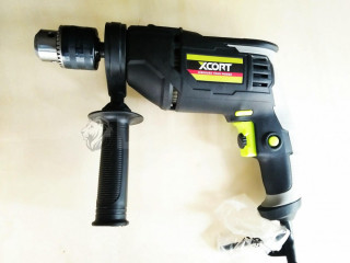 XCORT IMPACT HAMMER HAND DRILL 13mm 710w