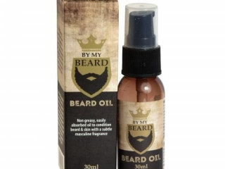 Beard growming oil