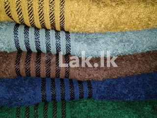 High Luxury Big Bathtowel 30x60 Inches