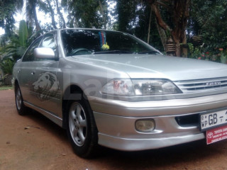 Toyota Carina Car For Sale