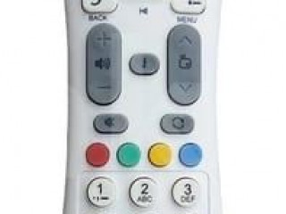 Videocon hd remote