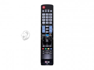 LG led tv remote
