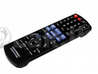 Panasonic home theater remote
