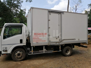 ISUZU ELF NPR75N 2013 REGISTER ( Uesd lorry )