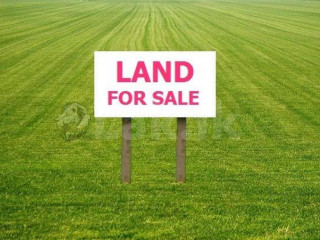 Land for sall