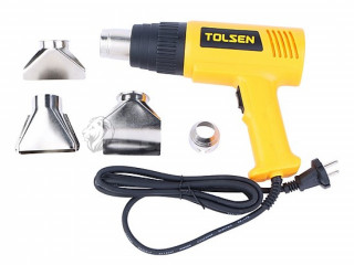TOLSEN ELECTRIC HEAT HOT AIR GUN 2000W