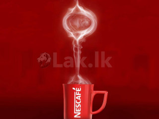 NESCAFE MACHINE FOR RENT