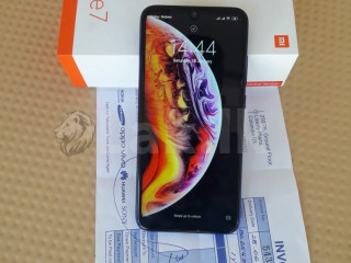 Redmi note 7(128gb) for sale