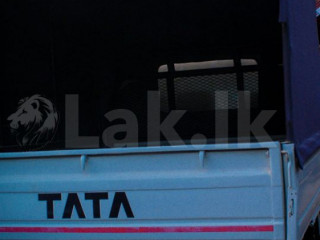 Tata single cab