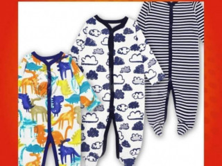 Baby Sleeping Suits