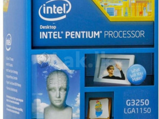 Intel 4th gen processor
