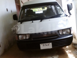 Toyota Townace CR27 Lotto 1994 1998 for sale