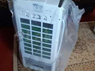 Portable air cool