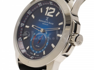 Bernhard H. Mayer Drift Men's Luxury Watch