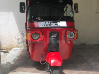AAF Three-wheel for Sale
