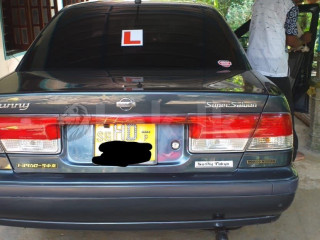 Nissan Qb 15