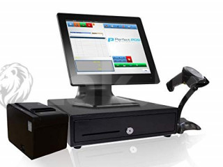 POS System (With Mobile App)