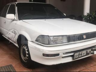 Toyota corolla CE 90 ( Diesel)