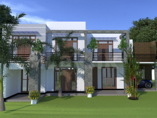 House Plan And 3D Dessign