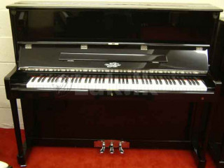 "Piano of the brand ""Moutrie"""